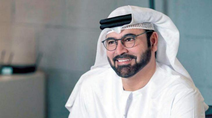 UAE Minister of the Future selected for UN Secretary-General's High-Level Panel on Digital Cooperation