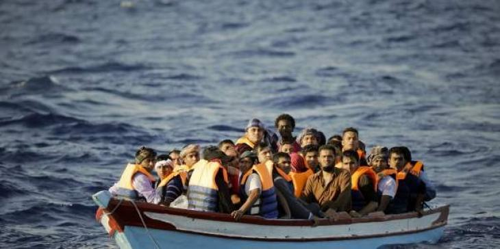 New row brewing between Italy and Malta over migrant arrivals