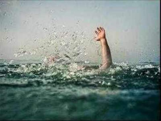 Two teenager brothers drown in canal in Muzaffaraghar