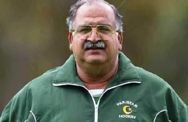 Govt to release Rs 200 mln grant to Pakistan Hockey Federation (PHF) next month: President Pakistan Hockey Federation (PHF)