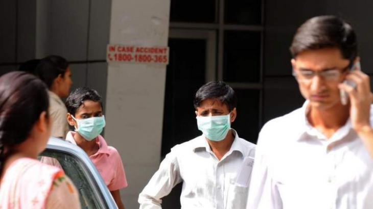 Namibia records 70 cases of swine flu