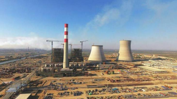 Port Qasim power plant generated 3 TWh of electricity since inauguration