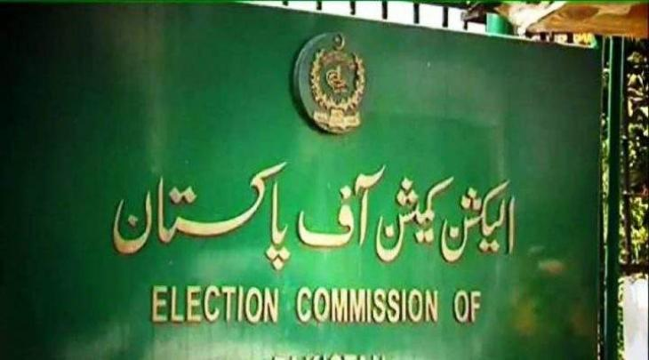 notices served on two candidates over violation of election code