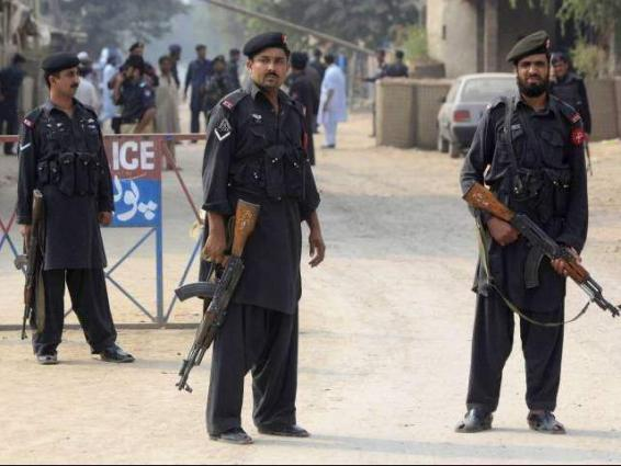 Critically injured Police constables in suicide attack dies in Peshawar