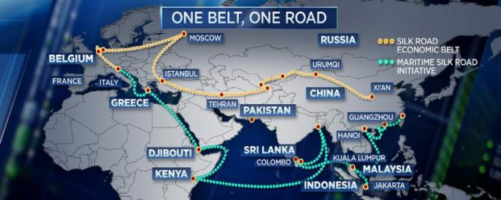 Belt and Road adds new momentum to China-Africa cooperation