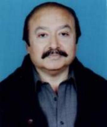 Muhammad Sabtain Khan Of Pakistan Tahreek Insaaf (PTI) Wins