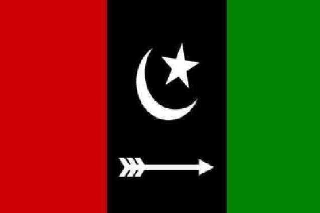 Sohail Anwar of PPPP wins PS-12 election
