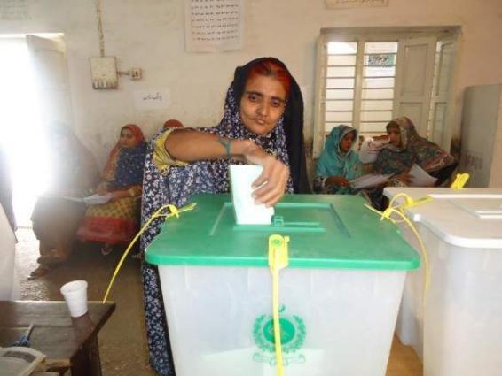 Syed Jamal of PTI wins NA-45 election