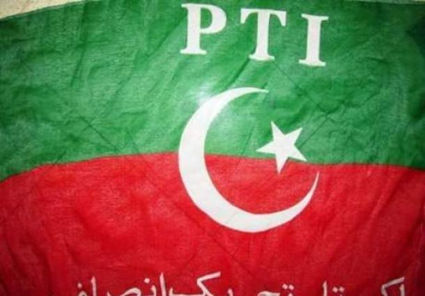 PTI's wind of change frustrates traditional political heavy weights