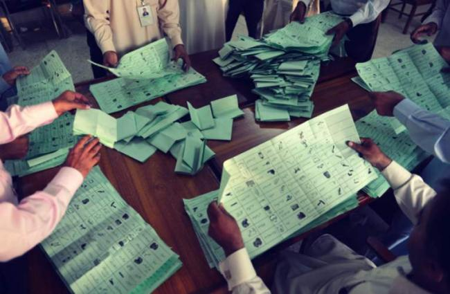 Sher Akbar Khan of PTI wins NA-9 election