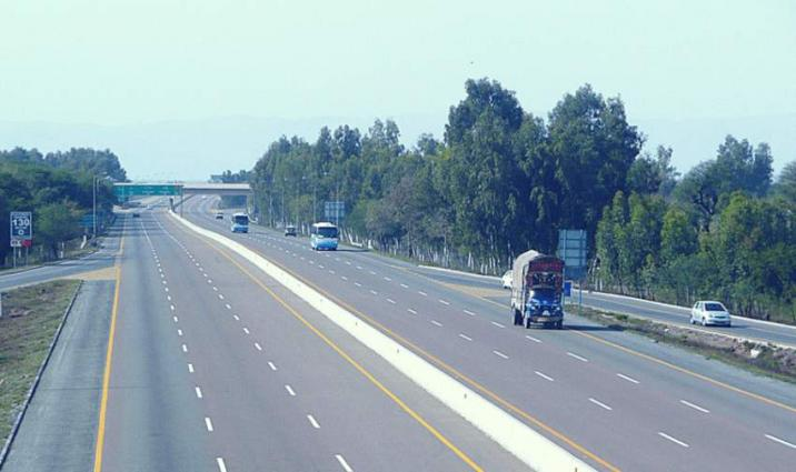 39 km section of Thakot-Havelian Motorway to become operational by October