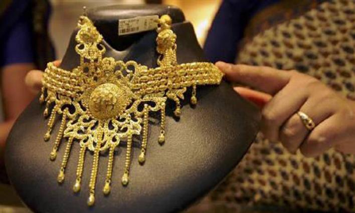 Gold Rate In Pakistan, Price on 13 July 2018