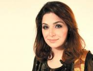 Meera jee wants a role in Hollywood, says she's a better actor  ..