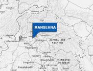 Three of a family shot dead in Mansehra