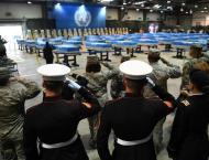 US Korean War dead heading home at last