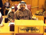 UAE participates in meeting of Arab League permanent representati ..
