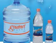 Gourmet bottled water declared unfit for human consumption