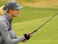 Wie forced to quit Women's British Open with hand injury