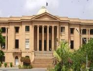 Sindh High Court inhibits Election Commission of Pakistan from no ..