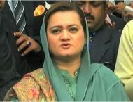 Marriyum Aurangzeb slams reporters over viral video