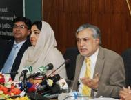 Inquiry approved against Ishaq Dar, Anusha Rehman, others in NGMS ..