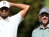 Golf: Tee times for the 100th PGA Championship