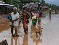 Laos dam collapse death toll rises to 31, scores still missing