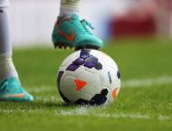 Football: UEFA Champions League playoff round draw