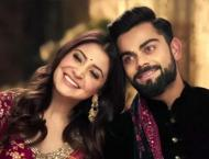 After couple goals, Anushka, Virat are now giving some Friendship ..