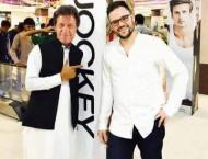 Jeremy Mclellan invites Imran Khan to stay at his place during US ..