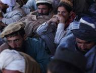 Around 14,000 Afghans flee home due to severe drought in 2 Afghan ..