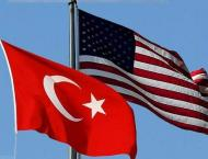 US reaffirms 'solid' relations with Turkey