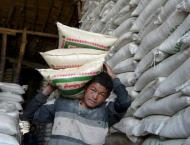 China to provide emergency food assistance to drought-affected Af ..