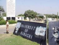 Karachi University announces last dates for exam forms, fees of B ..