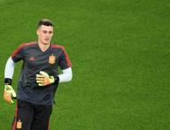 Bilbao's Kepa set to join Chelsea as Courtois replacement - repor ..