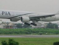 No AC in PIA flight leaves passengers in ordeal