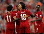 Liverpool finish pre-season by beating Torino