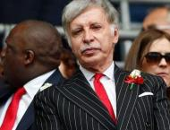 Kroenke on brink of full Arsenal takeover