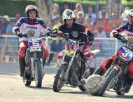 Belarus claims two wins at 2018 European Motoball Championships