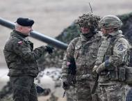 Russia, Central Asian allies to hold drills in Tajikistan near Af ..