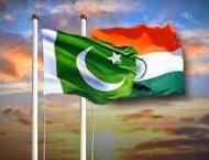 Citizen diplomacy: Indian, Pakistani singers sing both national a ..