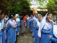 Idara Taleem-O-Agahi organized summer camps