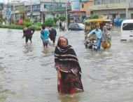 Torrential rains, floods cause one death, 20 houses damaged