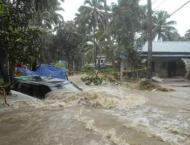 Rain-related death toll rises to 26 in southern India