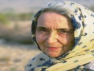 First death anniversary of Dr. Ruth Pfau today