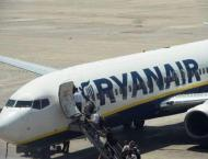 Ryanair row deepens as European pilots strike