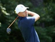 Spieth needs 'special' weekend for Career Grand Slam