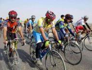 Jashan-e-Azadi cycle race on Aug 1 4