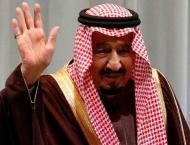 King Salman orders hosting of 1000 Egyptian pilgrims