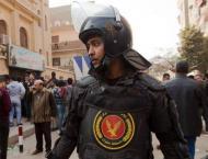Egypt condemns terror attack in Jordan